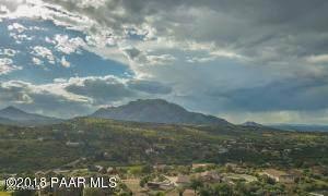 4725 Cody Drive, Prescott, AZ 86305 (MLS #6289891) :: Conway Real Estate