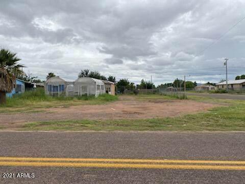731 W Irvine Avenue, Pirtleville, AZ 85626 (MLS #6290290) :: The Copa Team | The Maricopa Real Estate Company