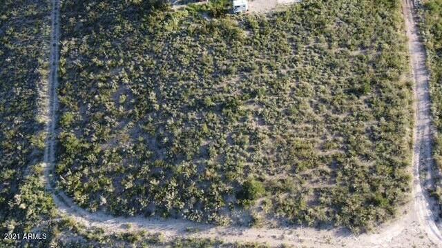 TBD N Coronado Circle N, Tombstone, AZ 85638 (MLS #6290331) :: Conway Real Estate