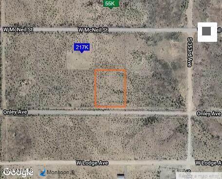 353 Ave S Olney Road, Arlington, AZ 85322 (MLS #6290770) :: ASAP Realty