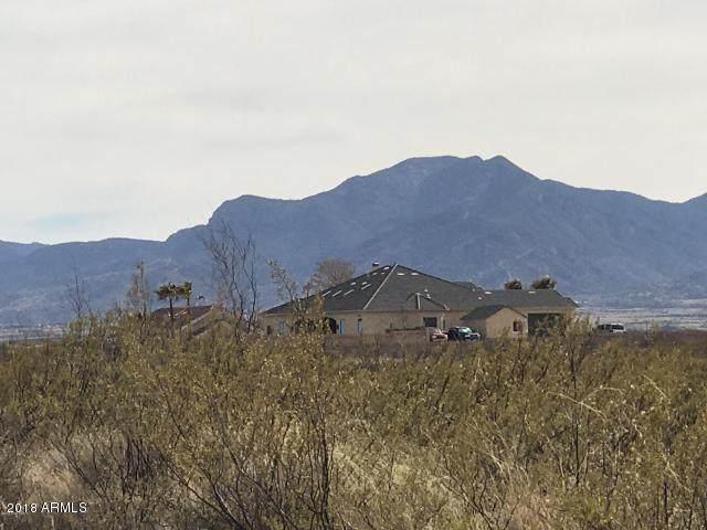 20AC 106-15-020F, Huachuca City, AZ 85616 (MLS #6290779) :: Executive Realty Advisors