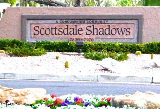 7850 E Camelback Road E #305, Scottsdale, AZ 85251 (MLS #6291338) :: ASAP Realty