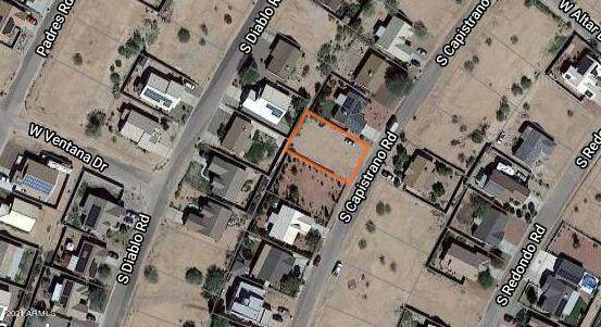 14940 S Capistrano Road, Arizona City, AZ 85123 (MLS #6292069) :: Conway Real Estate
