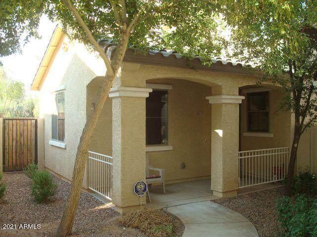 3771 E Santa Fe Lane, Gilbert, AZ 85297 (MLS #6292084) :: The Copa Team | The Maricopa Real Estate Company