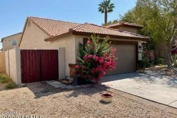 1909 N 104TH Avenue, Avondale, AZ 85392 (MLS #6292233) :: ASAP Realty
