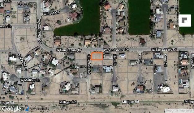15951 S La Jolla Road, Arizona City, AZ 85123 (MLS #6292341) :: Dave Fernandez Team | HomeSmart