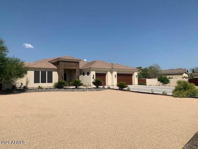 1842 W Mesquite Street, Phoenix, AZ 85086 (MLS #6292659) :: Klaus Team Real Estate Solutions