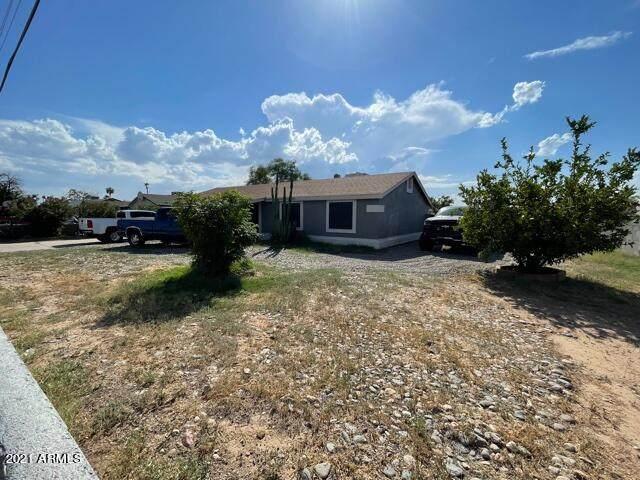 2102 N 71ST Avenue, Phoenix, AZ 85035 (MLS #6292733) :: Hurtado Homes Group