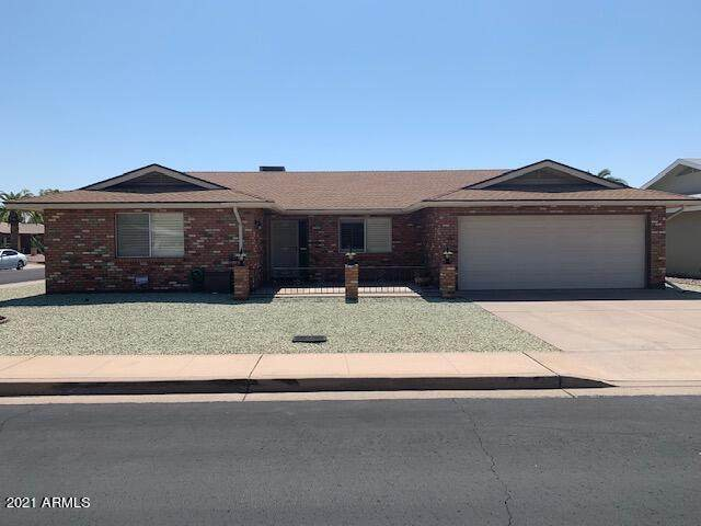 4751 E Elena Avenue, Mesa, AZ 85206 (MLS #6293010) :: Hurtado Homes Group