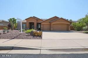 6881 W Greenbriar Drive, Glendale, AZ 85308 (MLS #6293144) :: ASAP Realty