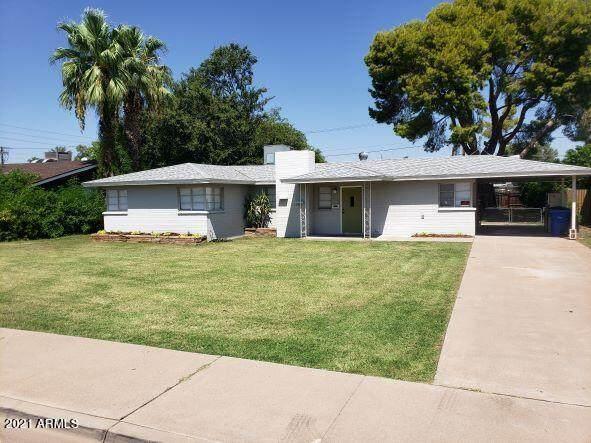 736 W 2ND Street, Mesa, AZ 85201 (MLS #6293389) :: Yost Realty Group at RE/MAX Casa Grande