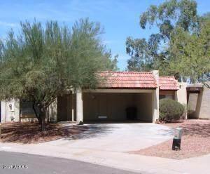 732 W Rice Drive, Tempe, AZ 85283 (MLS #6293675) :: ASAP Realty