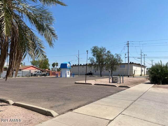 802 N 15TH Avenue, Phoenix, AZ 85007 (MLS #6293956) :: Hurtado Homes Group