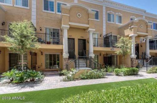 421 W 6TH Street #1017, Tempe, AZ 85281 (MLS #6294285) :: Hurtado Homes Group