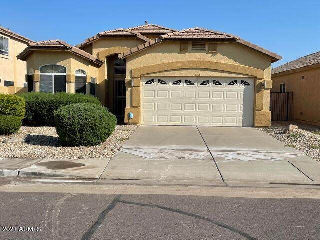 1934 W Musket Way, Chandler, AZ 85286 (MLS #6294332) :: NextView Home Professionals, Brokered by eXp Realty