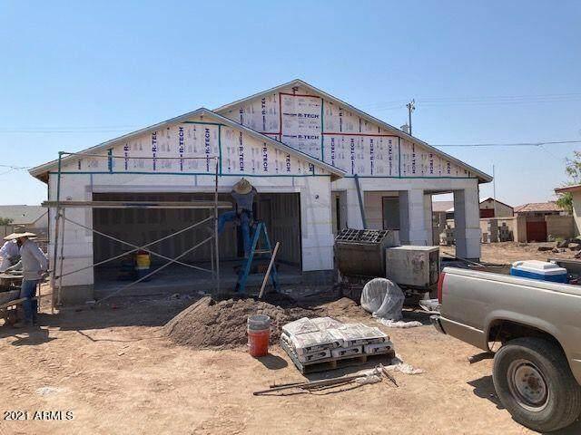 9785 W Devonshire Drive, Arizona City, AZ 85123 (MLS #6294366) :: The Copa Team | The Maricopa Real Estate Company