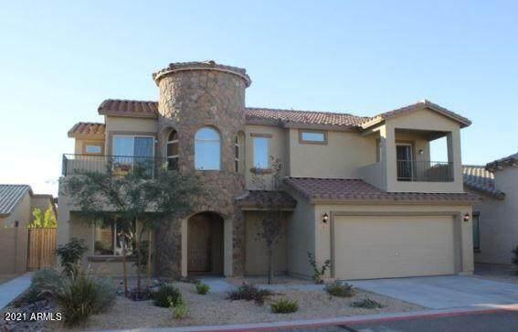 2261 E Cochise Avenue, Apache Junction, AZ 85119 (MLS #6294480) :: Keller Williams Realty Phoenix