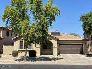 14586 W Shaw Butte Drive, Surprise, AZ 85379 (MLS #6294780) :: The Daniel Montez Real Estate Group