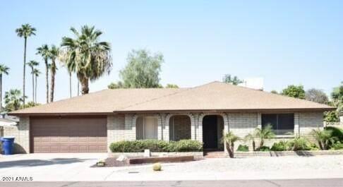 1404 E Westchester Drive, Tempe, AZ 85283 (MLS #6294813) :: Keller Williams Realty Phoenix