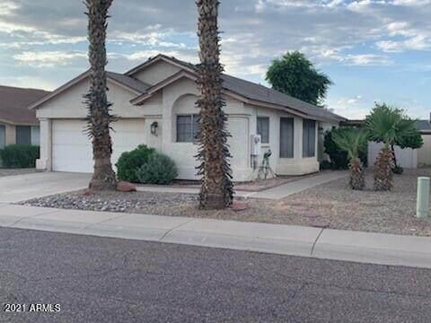 7068 W Mission Lane, Peoria, AZ 85345 (MLS #6294839) :: Devor Real Estate Associates