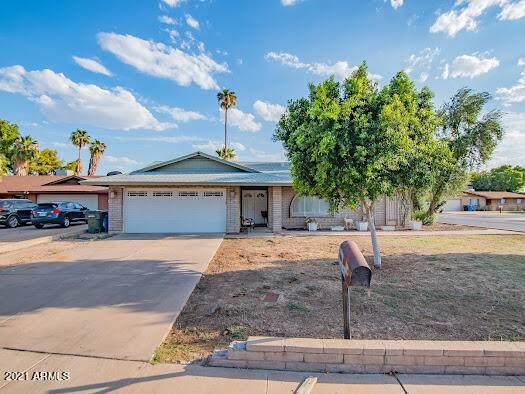 3239 W Malapai Drive, Phoenix, AZ 85051 (MLS #6294942) :: Elite Home Advisors