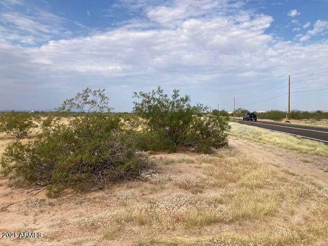 0 W Woodruff Road, Casa Grande, AZ 85194 (MLS #6294997) :: The Ellens Team