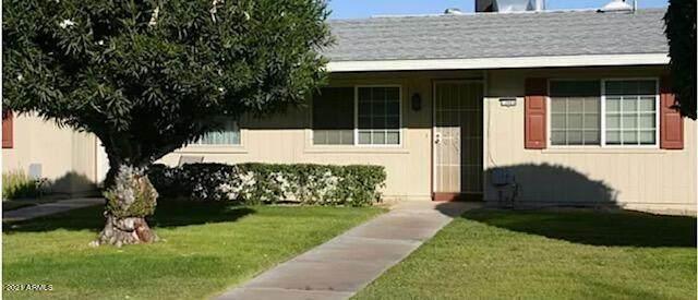 13665 N Garden Court Drive, Sun City, AZ 85351 (MLS #6295037) :: The Laughton Team