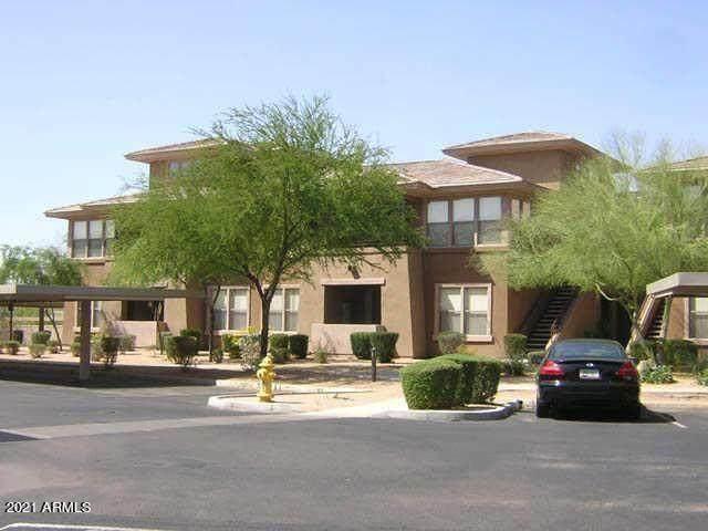 20100 N 78TH Place #1089, Scottsdale, AZ 85255 (MLS #6295069) :: Arizona 1 Real Estate Team