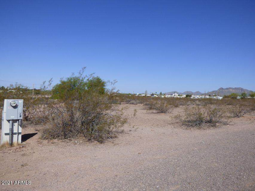 700 Old West (Approx) Highway - Photo 1