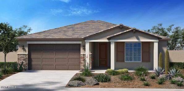 5952 N 189TH Drive, Litchfield Park, AZ 85340 (MLS #6295143) :: Yost Realty Group at RE/MAX Casa Grande