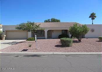 17148 E Salida Drive 1&2, Fountain Hills, AZ 85268 (MLS #6295204) :: My Home Group