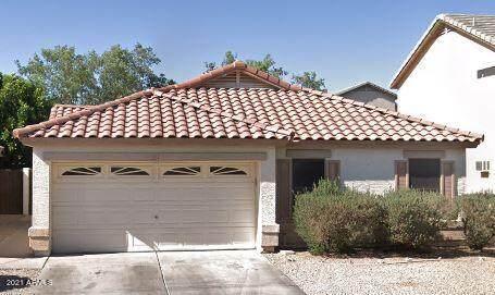 12834 W Windsor Avenue, Avondale, AZ 85392 (MLS #6295276) :: The Riddle Group