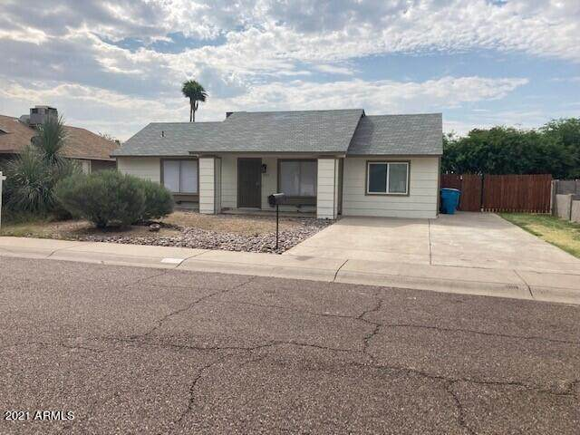 1323 W Hononegh Drive, Phoenix, AZ 85027 (MLS #6295323) :: The Garcia Group