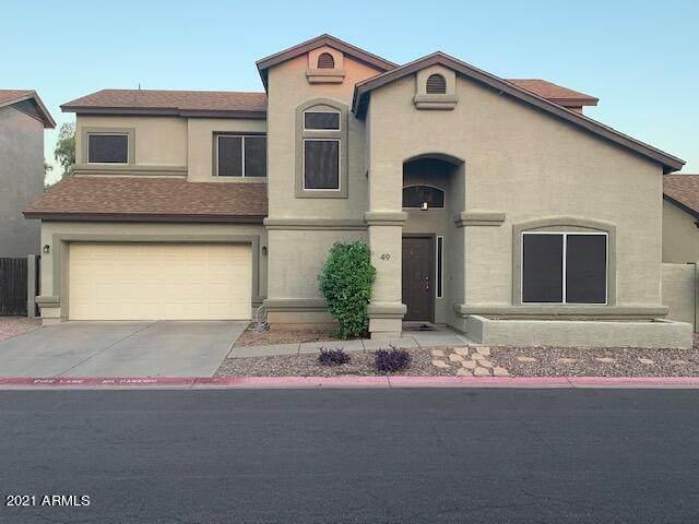 1822 S 39TH Street #49, Mesa, AZ 85206 (MLS #6295362) :: neXGen Real Estate