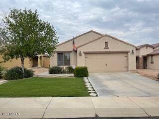 914 W Desert Canyon Drive, San Tan Valley, AZ 85143 (MLS #6295381) :: My Home Group