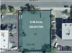 1545 W Drake Drive, Tempe, AZ 85283 (MLS #6295383) :: The Daniel Montez Real Estate Group