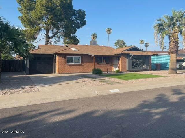 8238 E Indian School Road, Scottsdale, AZ 85251 (MLS #6295420) :: Arizona Home Group
