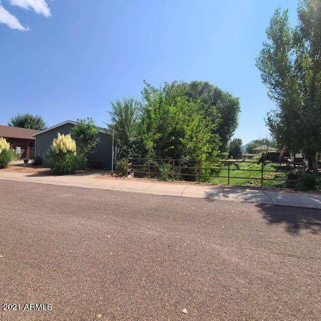 307 E Cedar Mill Road, Star Valley, AZ 85541 (MLS #6295466) :: Klaus Team Real Estate Solutions