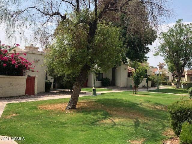 633 W Southern Avenue #1164, Tempe, AZ 85282 (MLS #6295557) :: Midland Real Estate Alliance
