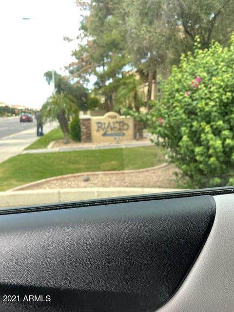1125 E Broadway Road #210, Tempe, AZ 85282 (MLS #6295665) :: My Home Group
