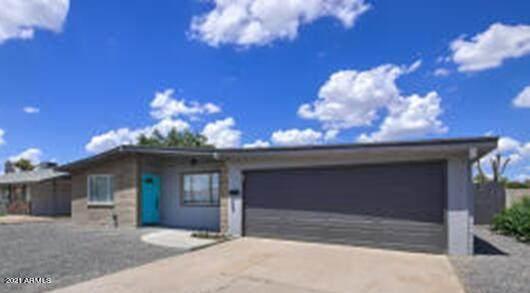 1276 W Oakland Street, Chandler, AZ 85224 (#6295855) :: Luxury Group - Realty Executives Arizona Properties