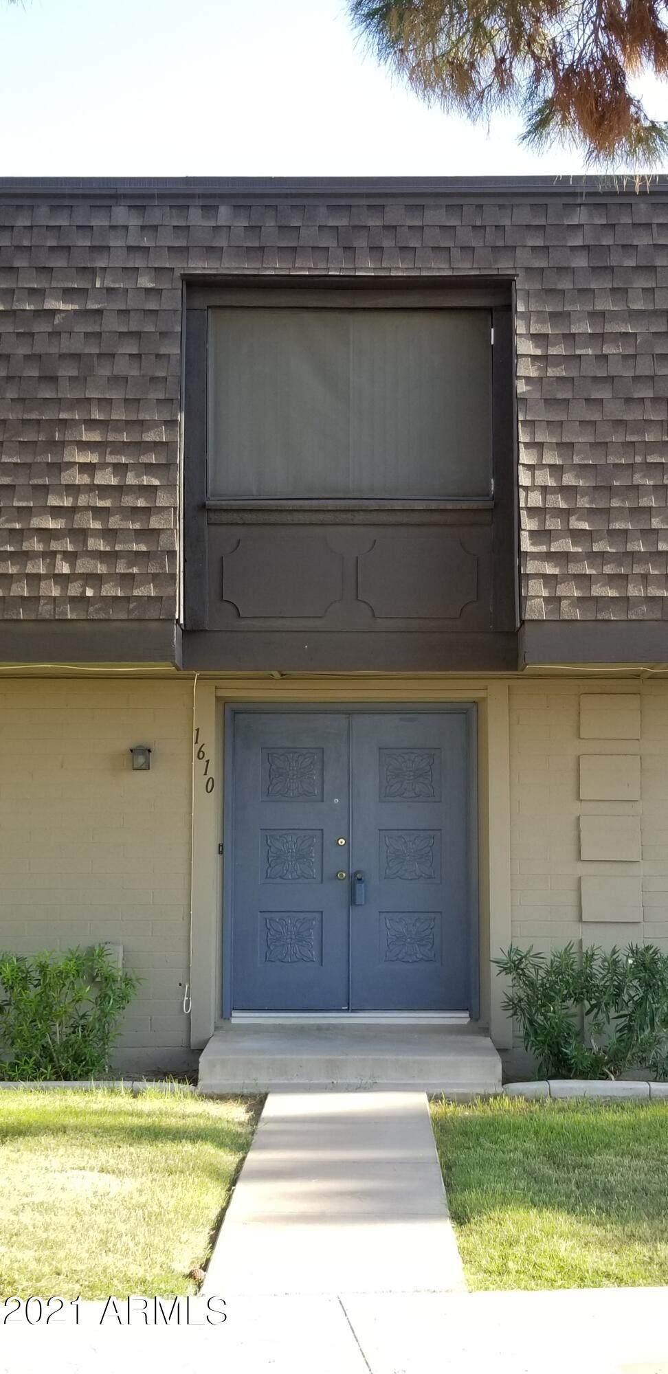 1610 Baker Drive - Photo 1
