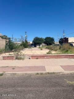 550 E 9th Street, Douglas, AZ 85607 (MLS #6295978) :: Klaus Team Real Estate Solutions