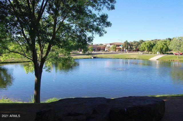 908 W Madera Lane SW, Payson, AZ 85541 (MLS #6296042) :: Devor Real Estate Associates