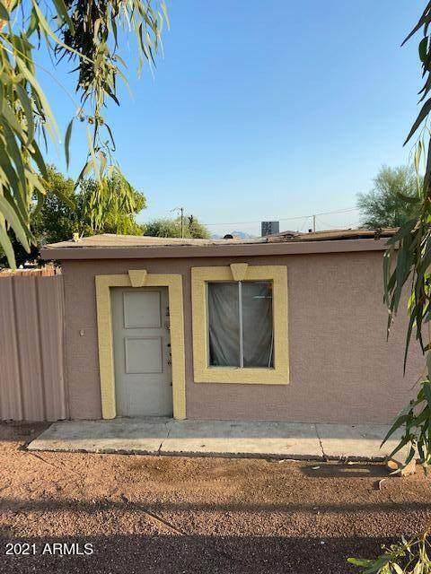 629 E Dee Street, Avondale, AZ 85323 (MLS #6296534) :: The Daniel Montez Real Estate Group