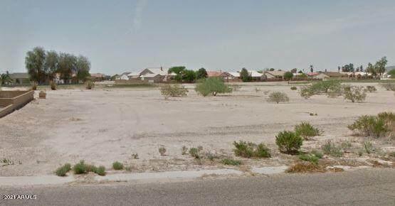 15128 S Country Club Drive, Arizona City, AZ 85123 (MLS #6296633) :: The Copa Team | The Maricopa Real Estate Company