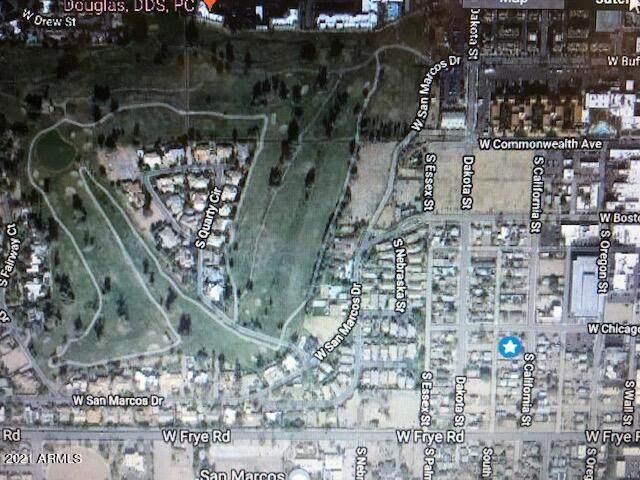 210 S California Street, Chandler, AZ 85225 (MLS #6296909) :: Jonny West Real Estate