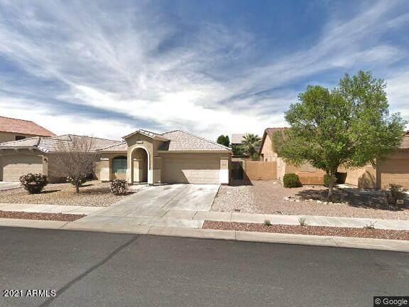 10514 W Roanoke Avenue, Avondale, AZ 85392 (MLS #6297033) :: The Riddle Group