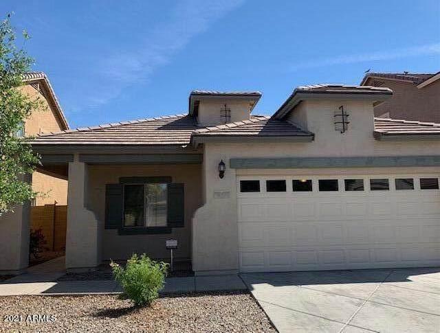 5245 W Shumway Farm Road, Laveen, AZ 85339 (MLS #6297303) :: West USA Realty