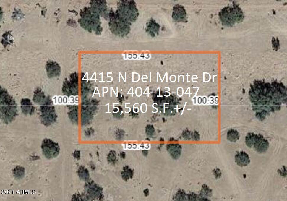 4415 Del Monte Drive - Photo 1